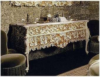 Stile barocco rococo. bagno. jumbo. acquistare a mosca