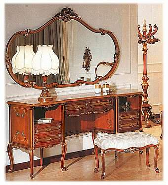 Туалетный столик ASNAGHI INTERIORS New classic collection 200555