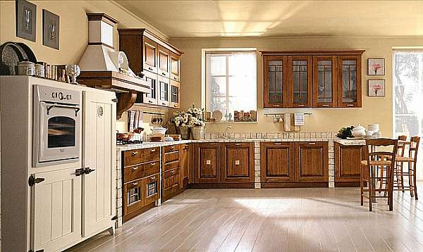 Kitchen CUCINE LUBE Laura Laura 08