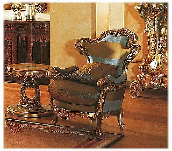 Кресло ASNAGHI INTERIORS New classic collection 95350