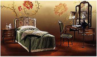 Композиция  ANGELO CAPPELLINI BEDROOMS