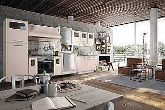 Кухня MARCHI GROUP Timless Kitchens Saint Louis