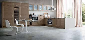 Кухня RECORD CUCINE CLASSIC COLLECTION GINEVRA comp.1