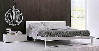 Кровать OLIVIERI Night Collection Martin LE341 - N