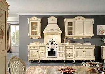 Stile Barocco, Rococo. Cucina. Acquistare a Mosca