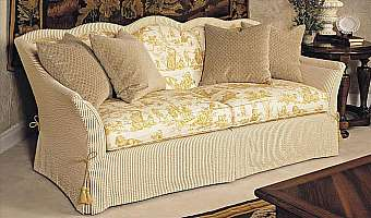 Диван FRANCESCO MOLON (GIEMME STILE) The Upholstery D380.01