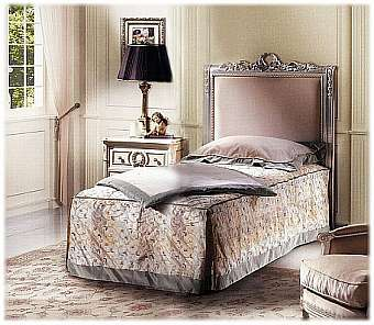 Кровать ANGELO CAPPELLINI BEDROOMS 4041/TG10