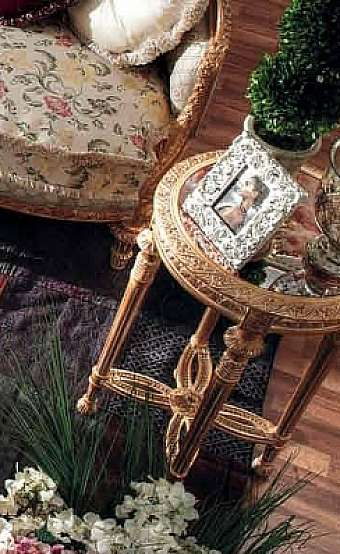 Подставка ASNAGHI INTERIORS Gold collection GD3405