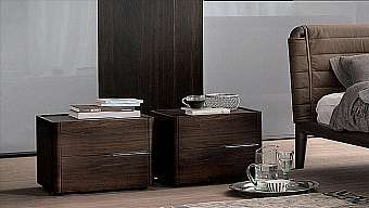 Тумбочка OLIVIERI Night Collection Ginevra CM321