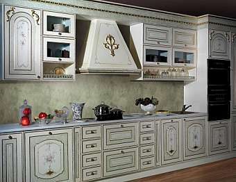 Кухня ASNAGHI INTERIORS KITCHEN Costanza