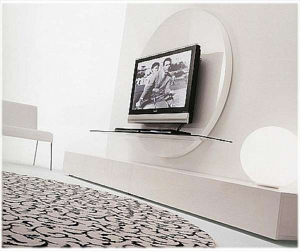 Стойка для TV-HI-FI PACINI & CAPPELLINI Made in Italy Sistema Miki comp.2